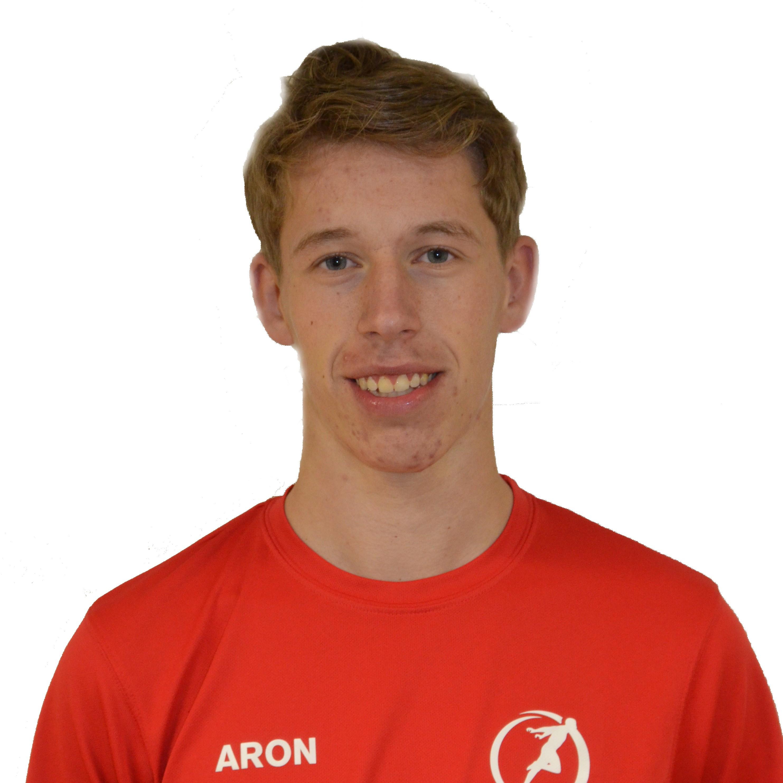 Aron Nijland
