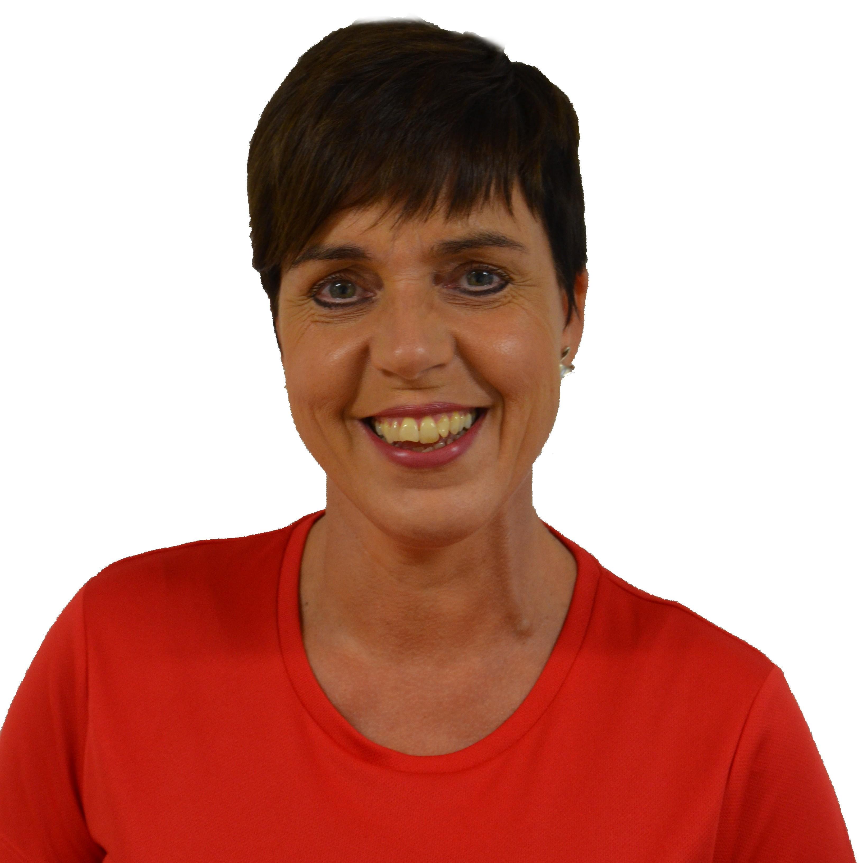 Astrid Uitzette