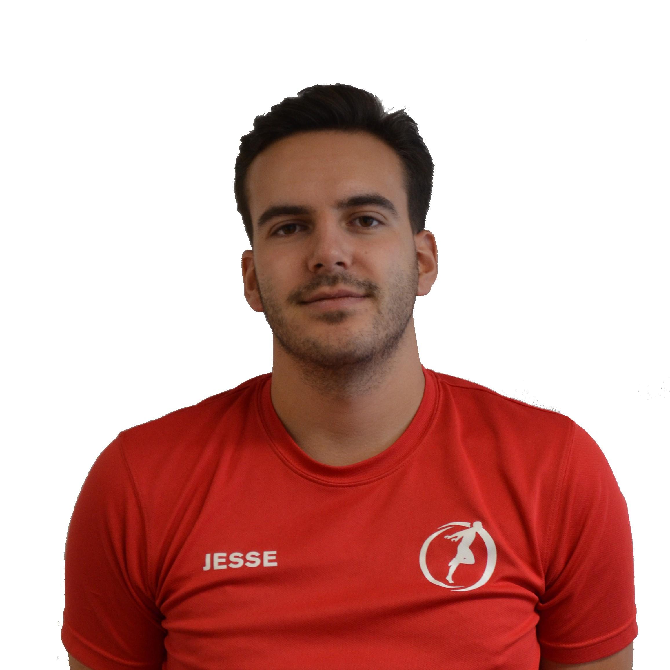Jesse Kobes