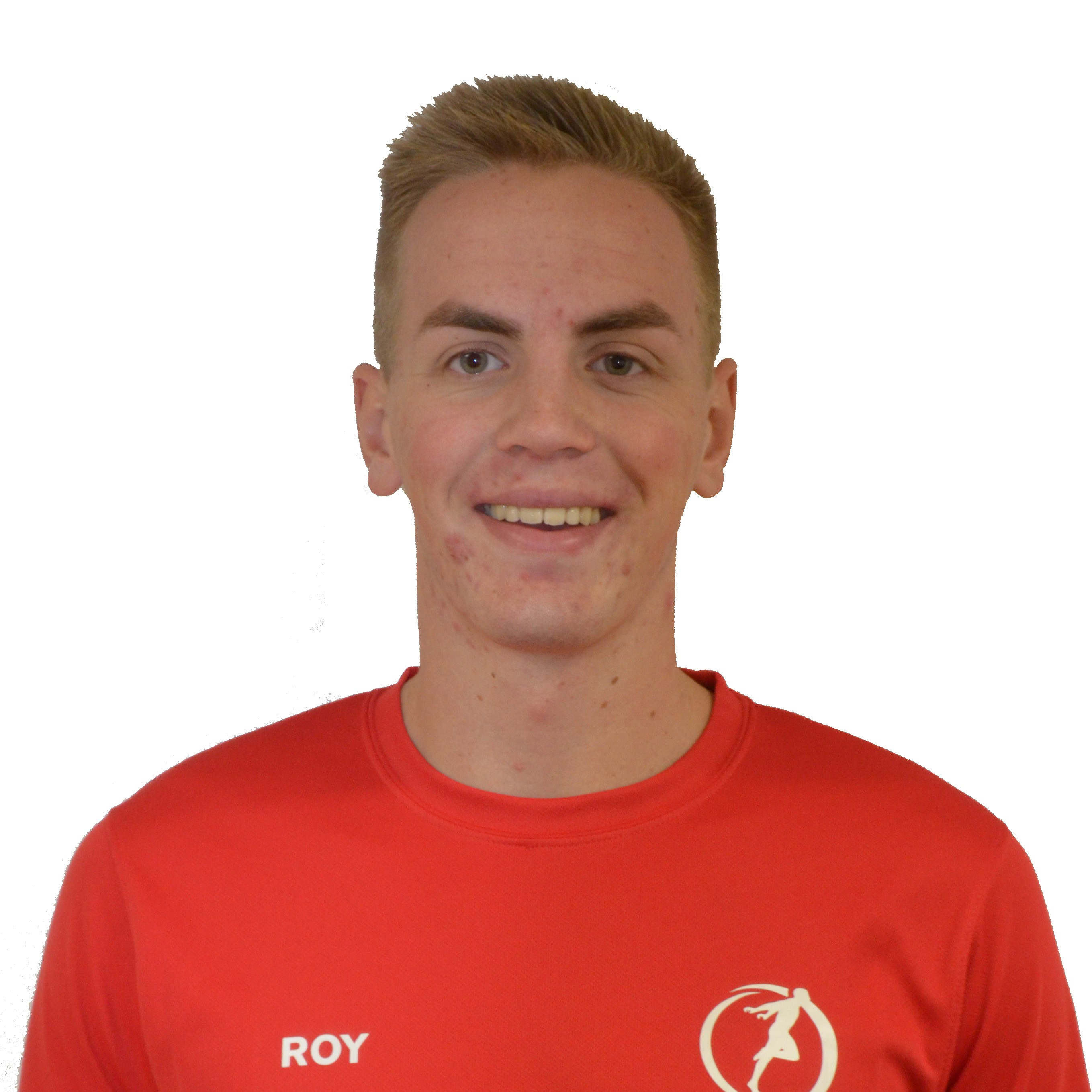 Roy van Os