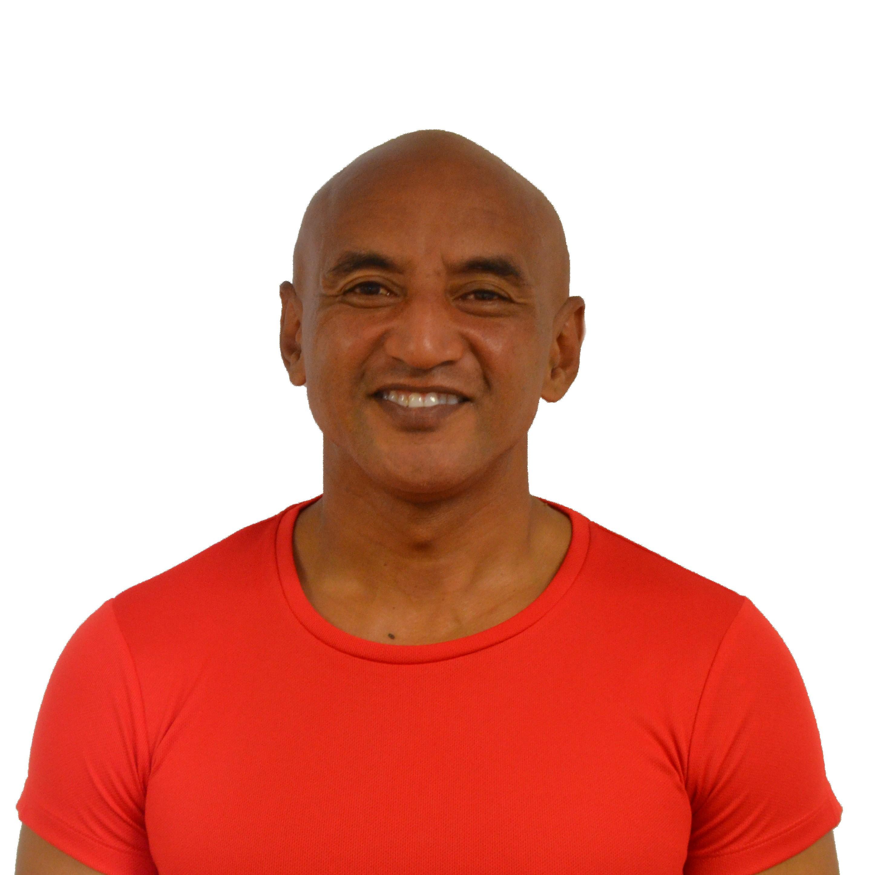 Rudy Maulany