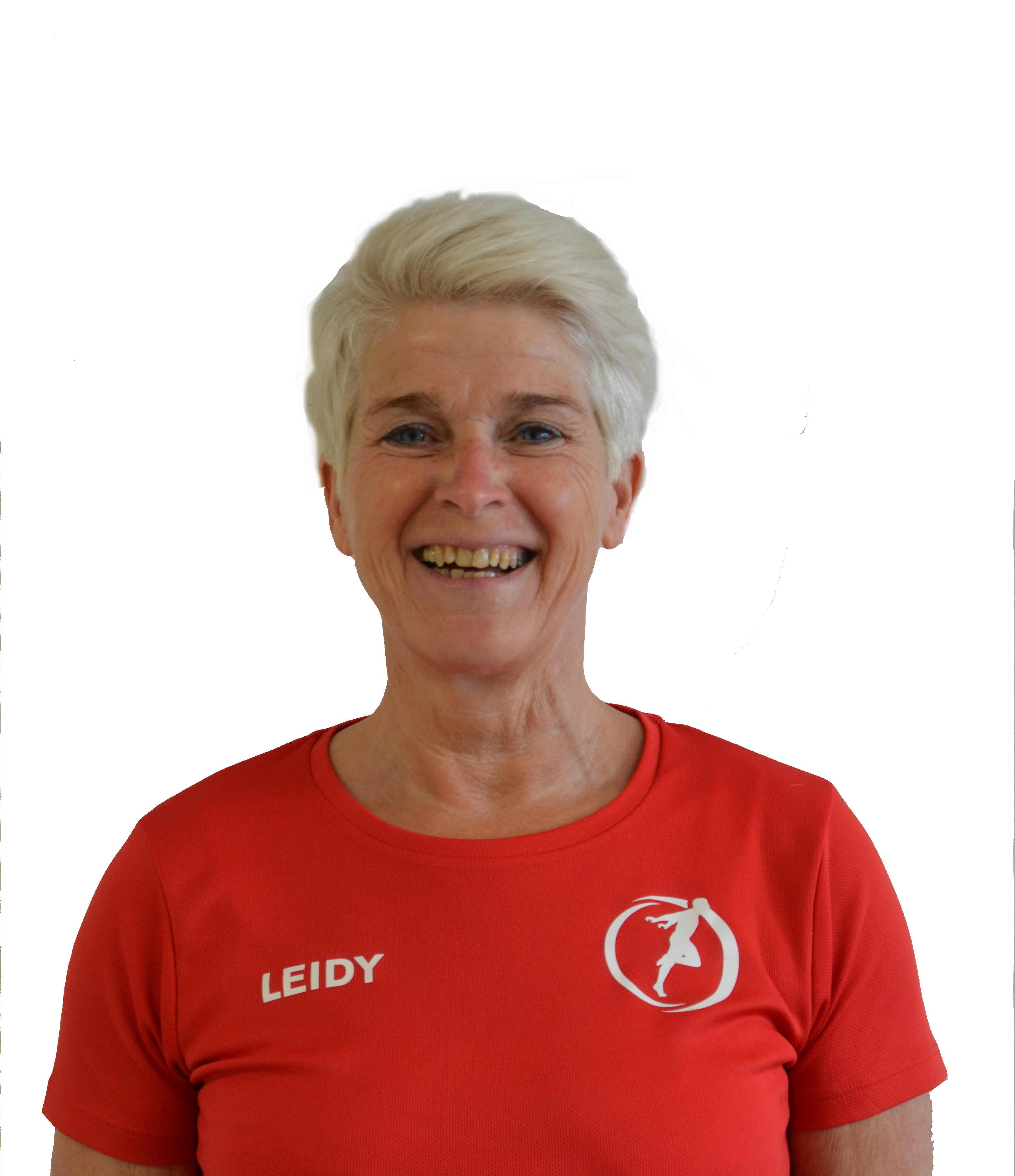 Leidy Vossebeld